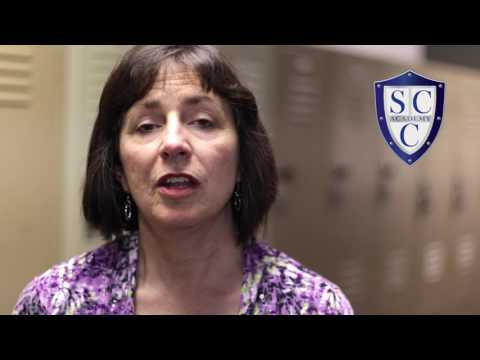 Lori Oakley - Dual Credit at Salem County Christian Academy
