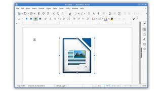 В LibreOffice 6.0: Нові Можливості