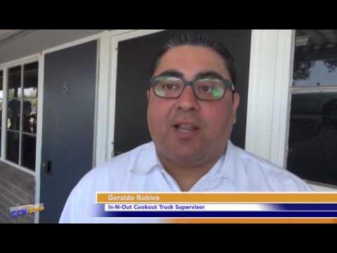 CCN Sunrise Chat - East San Gabriel Valley ROP Job Fair