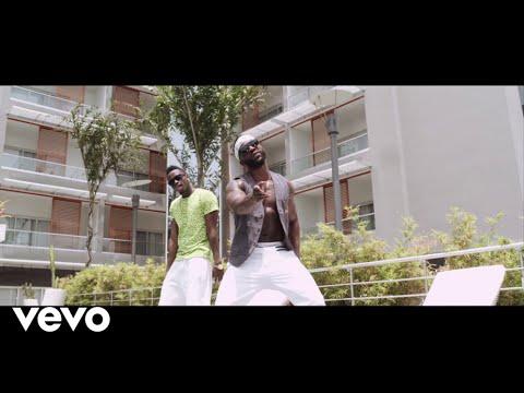 Download Iyanya - Nakupenda [Official Video] ft. Diamond Platnumz