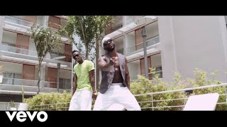 Iyanya - Nakupenda [Official Video] ft. Diamond Platnumz.mp3
