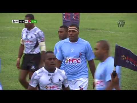 Nadroga vs Suva Farebrother Challenge 2
