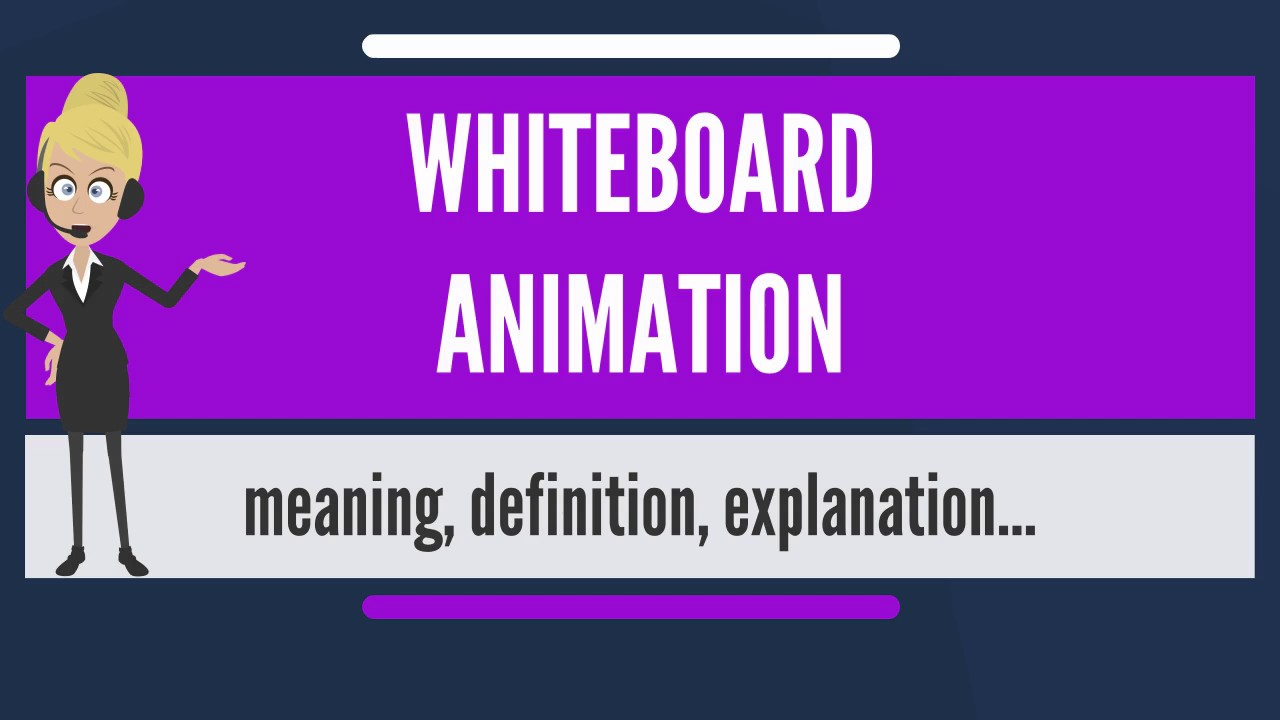 Animation - what is Meaning, definition 59