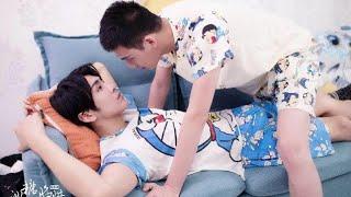 Bl    Love trap   冰糖陷阱   LOVE TRAP   kiss Yaoi 💞💏 gey movie