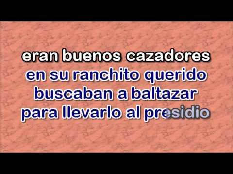 383• Banda Suriana Se Les Pelo Baltazar DEMOS