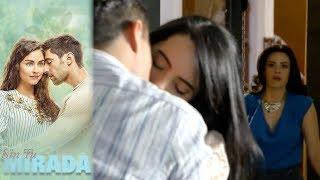 ¡Susana descubre a Vanessa con Paulino! | Sin tu mirada - Televisa