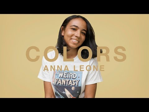 Anna Leone - Wandered Away | A COLORS SHOW