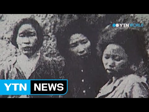 Japan's WW2 Sex Slavery 'terrible' Human Rights Violation:US / YTN