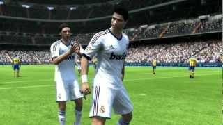 "FIFA 13 ""Playbook 2"" Goals Compilation"