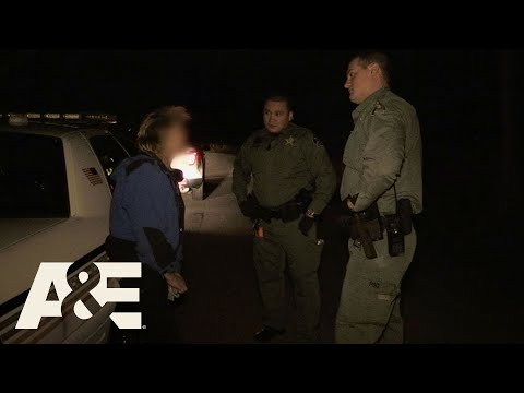 Live PD: Drunk and Ditched (Season 2)   A&E