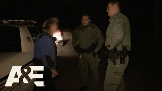 Live PD: Drunk and Ditched (Season 2) | A&E