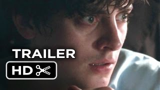 The Facility Official Trailer 1 (2013) - Aneurin Barnard Horror Movie HD