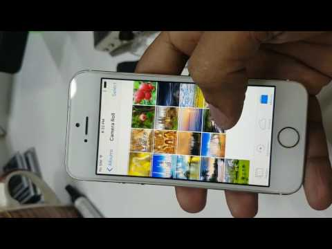 how to add photos to camera roll iphone and ipad,ipod