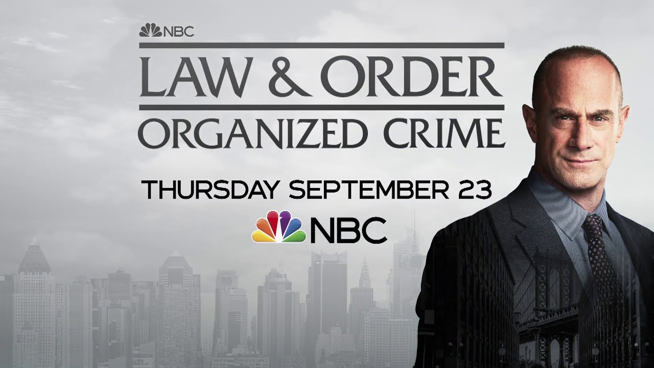 ADR Project Spotlight: Law & Order: Organized Crime