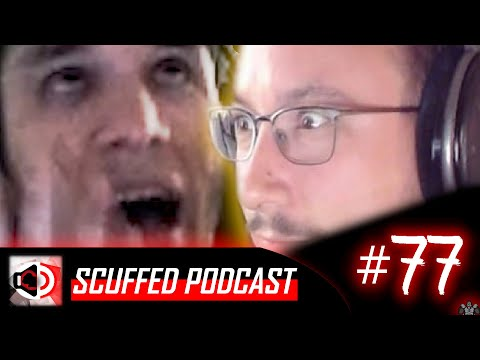Scuffed Podcast #77 (feat. Moonmoon, Asmongold, HasanAbi, NRG LuluLuvely, & Maryjleeee & More!)