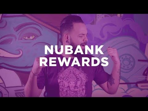 Conheça o Nubank Rewards
