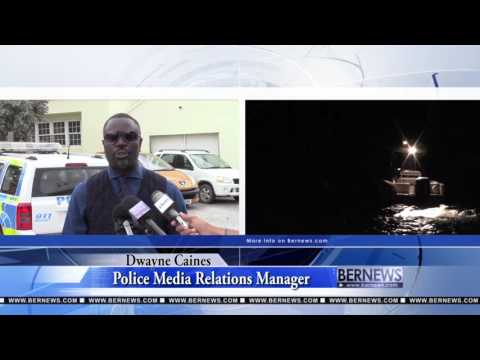 Police On Death of 38-Year-Old Man, April 11 2016
