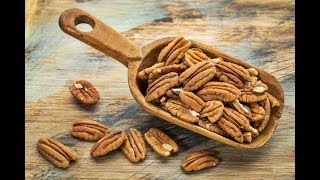 СЕКРЕТЫ ореха ПЕКАН - это продукт, не имеющий аналогов!