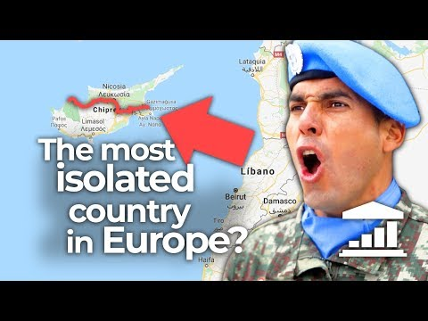 CYPRUS, the IRELAND of the MEDITERRANEAN? - VisualPolitik EN