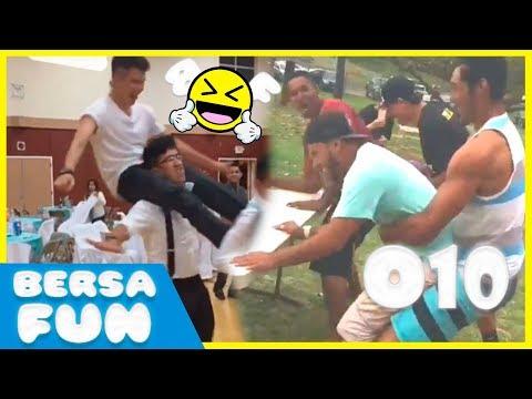 Bersa Fun - Epic fails - Vines divertidos - Golpes que dan risa - Caidas dolorosas - Funny clips