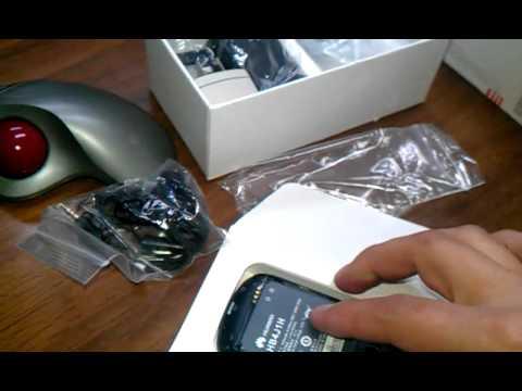 Huawei IDEOS U8150 b