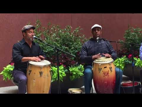 La Mixta Criolla ~ Music of Puerto Rico - San Francisco Music FestivaL