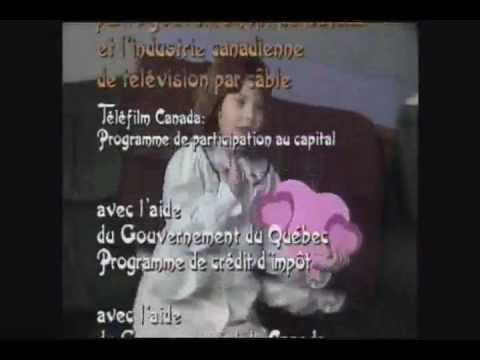Macaroni Tout Garni  Générique de fin1998