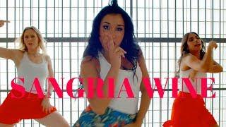 Baixar Sangria Wine - Camila Cabello X Pharrell Dance Video | Dana Alexa Choreography