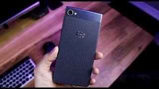 Blackberry Motion Review: A Blackberry in 2018??