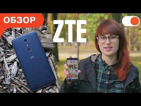 Как узнать модель телефона zte