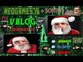 Vblog informativo | #2 | + Sorpresa Navidad | Fans | Español |