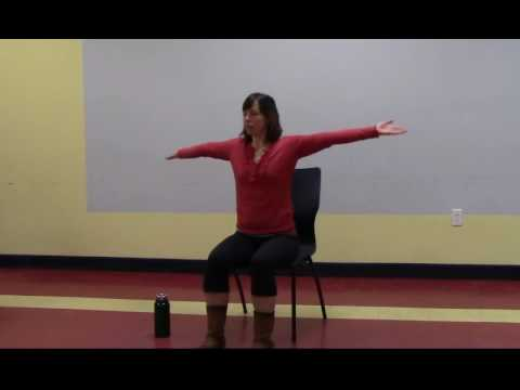 "Senior Wellness Series 2017. ""Movement and Memory."""