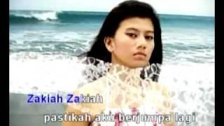 Zakiah