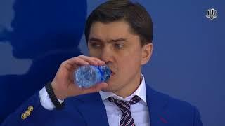 CSKA 1 Salavat Yulaev 2, 19 January 2018 Highlights