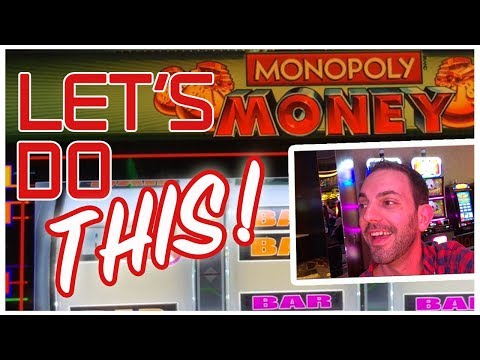 😜 REALity Wednesdays at 👠 Cosmopolitan🍸 in Las Vegas ✦ Slot Machine Pokies w Brian Christopher