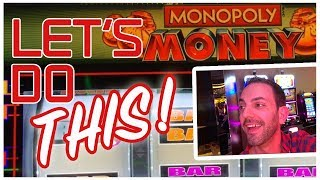 😜 REALity Wednesdays at 👠 Cosmopolitan🍸 in Las Vegas ✦ Slot Machine Pokies w Brian Christopher