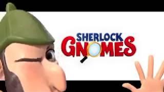 Sherlock Gnomes - nu in de bioscoop in 3D