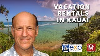 Vacation Rentals In Kauai - Kauai Real Estate