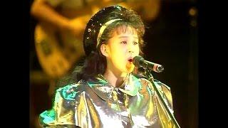 Wink「One Night In Heaven 〜真夜中のエンジェル〜」(Live)CD source version