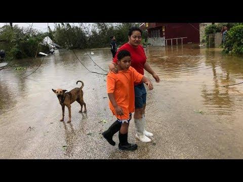Cyclone Gita: Tonga goes through worst storm in 60 years
