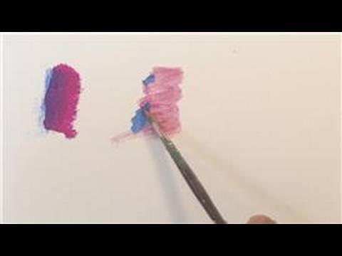 oil painting tips acrylic paint vs oil paint youtube