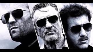 Kasabian - Acid Turkish Bath (Shelter From the Storm)_ (OST Killer Elite / Профессионал) lyrics