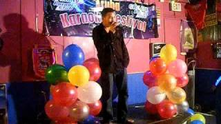 "Karaoke ""Kingston Town"" Milberto Vrolijk"