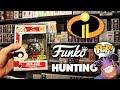 Chrome Jack Jack Funko Pop Hunting