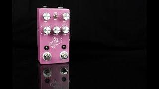 JHS Pink Panther Digital Settings Demo