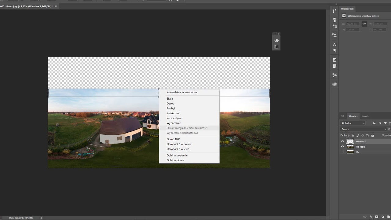 Sphere Panorama help (on Kuula) | DJI FORUM