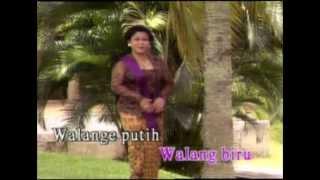 Download Walang Kekek - Waldjinah
