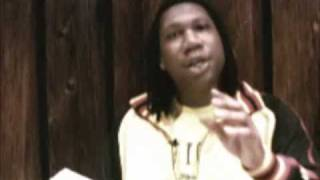 KRS-One - The Gospel of Hip Hop (First Overstanding)