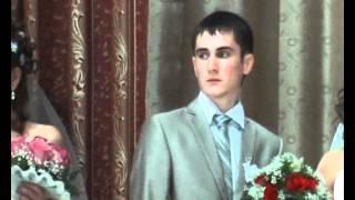 Свадьба Марата и Руфины