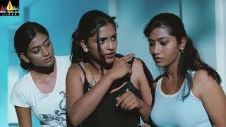 Ranadheera Movie Scenes   Students Planning to Blame Jayam Ravi   Sri Balaji Video